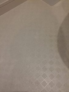 イシンホーム トイレ クッションフロア