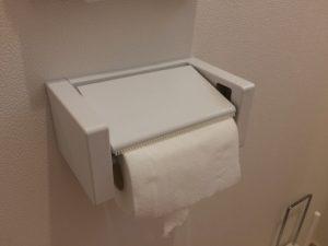 イシンホーム トイレ 紙巻き器