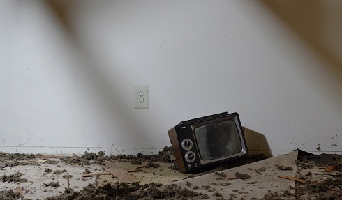 テレビ無し育児