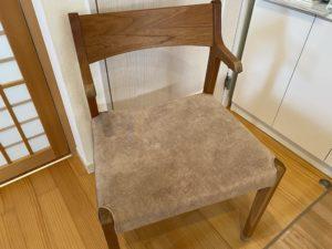 椅子カバーのお手入れ方法~洗い方と使用グッズを紹介~