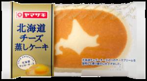 4w1h ホットサンドソロ レシピ 北海道チーズ蒸しケーキ